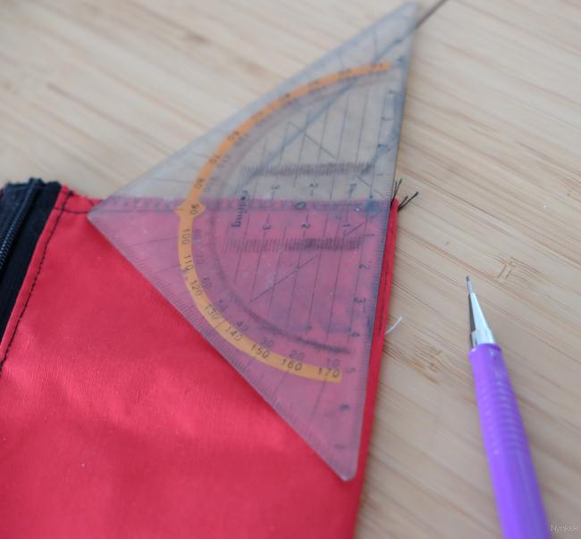 diy rechthoekig etui naaien 026