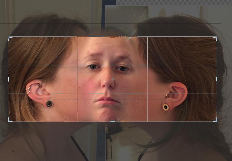 Hoe maak je een eigen hoofd in een pot met photoshop