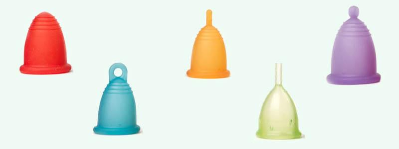 menstruatie cup kiezen