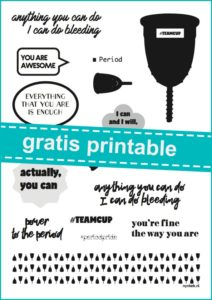 gratis printable - empower