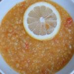 Recept: Vegan linzensoep